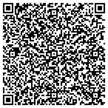 QR-код с контактной информацией организации Прокси, Компания