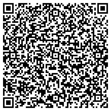QR-код с контактной информацией организации HI-IP, Интернет-магазин
