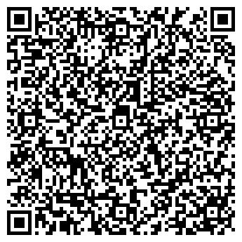 QR-код с контактной информацией организации Визор, ЧП