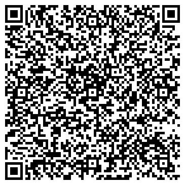 QR-код с контактной информацией организации Pegas, СПД