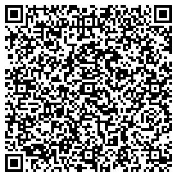QR-код с контактной информацией организации Издательство , ЧП