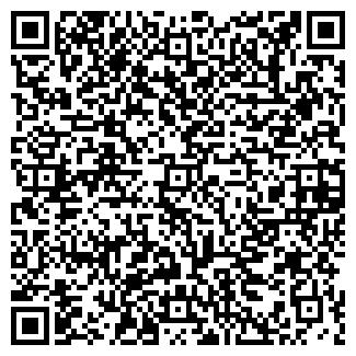 QR-код с контактной информацией организации Скандия, ООО