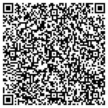 QR-код с контактной информацией организации ИнтерЭкс,ЧП