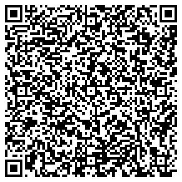 QR-код с контактной информацией организации Энергосистемы-Луджер, ДП
