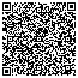 QR-код с контактной информацией организации Aircon, ЧП
