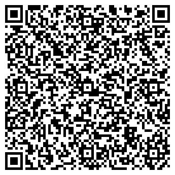 QR-код с контактной информацией организации Фабрика комфорта, ЧП