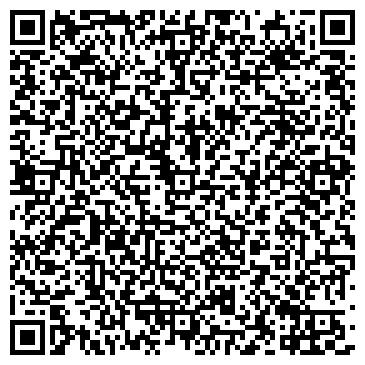 QR-код с контактной информацией организации ЭйрКул ЛТД (AirCool LTD), ООО