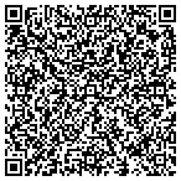 QR-код с контактной информацией организации VCS, ЧП