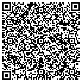 QR-код с контактной информацией организации Ворота, ЧП