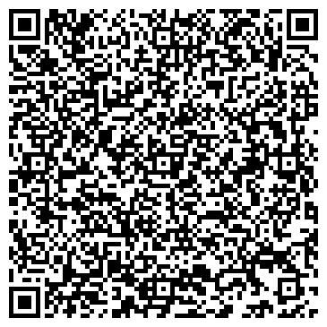 QR-код с контактной информацией организации Викарт, ООО (Vikart)