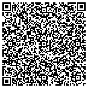 QR-код с контактной информацией организации Ice Cool (Айс Кул), Компания