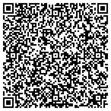 QR-код с контактной информацией организации Тепло-трейд, ООО