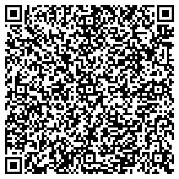 QR-код с контактной информацией организации Омега Климат, ООО