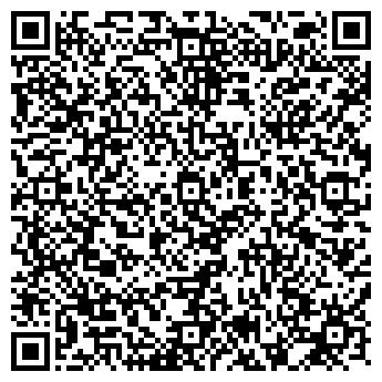 QR-код с контактной информацией организации Конди Климат Сервис, ООО