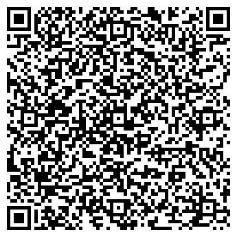 QR-код с контактной информацией организации Аиркосс, Компания