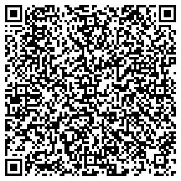 QR-код с контактной информацией организации ДомКом, ООО (DomKom)