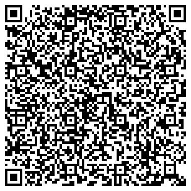 QR-код с контактной информацией организации ТМ Фантини Косми ( Fantini Cosmi )