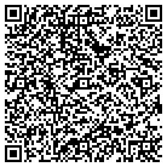 QR-код с контактной информацией организации Супер Климат, ЧП