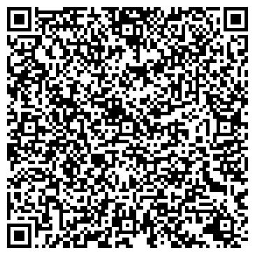 QR-код с контактной информацией организации Климат клуб, ЧП