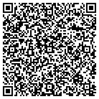 QR-код с контактной информацией организации Технос, ЧП