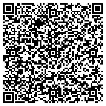 QR-код с контактной информацией организации Заскос, ООО