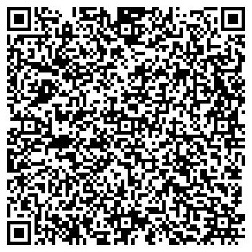 QR-код с контактной информацией организации Бизнес климат, ООО