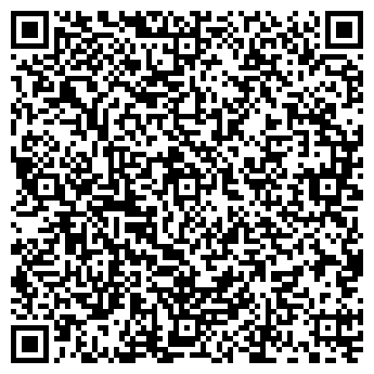 QR-код с контактной информацией организации Мир кондиционеров, ООО