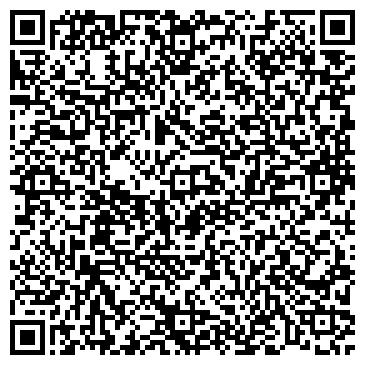 QR-код с контактной информацией организации ВКП Гален, ООО