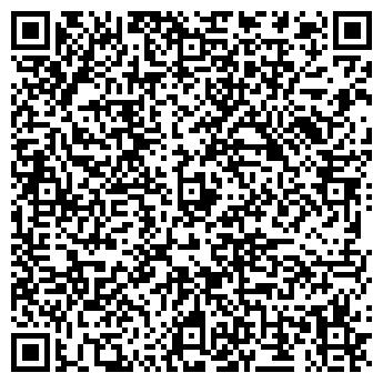 QR-код с контактной информацией организации COLDWIND, ЧП