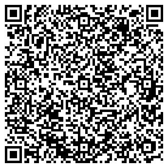 QR-код с контактной информацией организации Экохолодсервис, ЧП