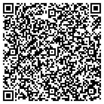 QR-код с контактной информацией организации Климат Проект, ООО