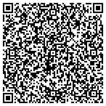 QR-код с контактной информацией организации Интернет магазин Мегалюкс, ЧП