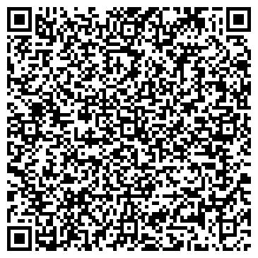 QR-код с контактной информацией организации КлиматВентСервис, ООО