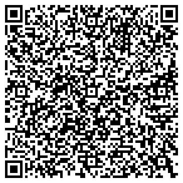 QR-код с контактной информацией организации Климат центр, ЧП
