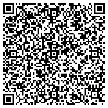 QR-код с контактной информацией организации Тоти, ООО (Polair)