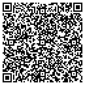 QR-код с контактной информацией организации ООО ОЛМИ