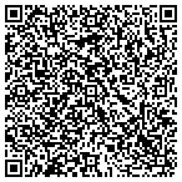 QR-код с контактной информацией организации Авалон Инжиниринг, ООО