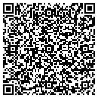 QR-код с контактной информацией организации ООО ПРОМСЕРВИС-3