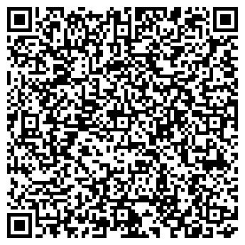 QR-код с контактной информацией организации Империал, ООО
