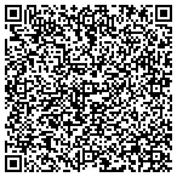 QR-код с контактной информацией организации Интернет-магазин , ООО (iPlaza)