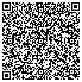 QR-код с контактной информацией организации EuroТехника, Компания