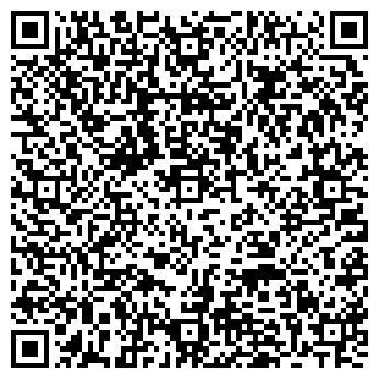 QR-код с контактной информацией организации Контраст, ООО