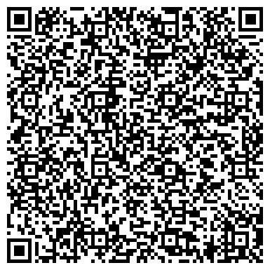 QR-код с контактной информацией организации Чистая Энергия, ЧП