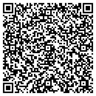 QR-код с контактной информацией организации Еко климат, ЧП