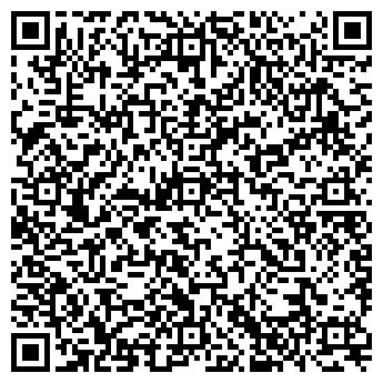 QR-код с контактной информацией организации ВентСервис , ЧП