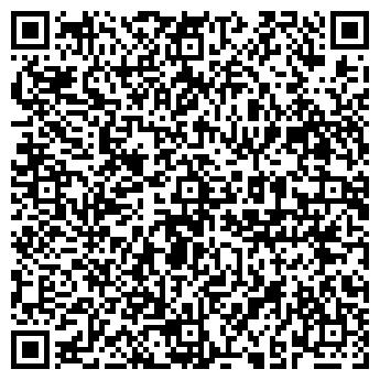 QR-код с контактной информацией организации Ивик, ООО филиал