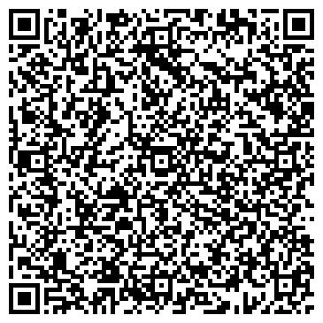 QR-код с контактной информацией организации Хладотехника, ООО НПО