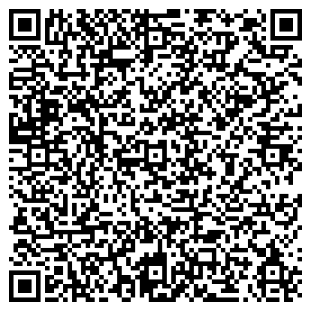 QR-код с контактной информацией организации Саламин, ООО