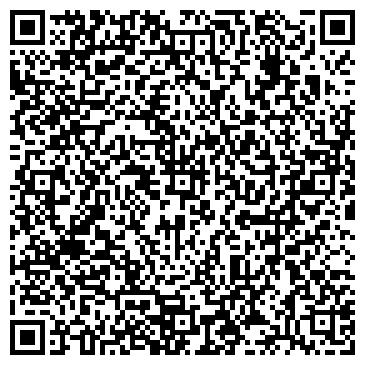 QR-код с контактной информацией организации Климат Альянс,ООО