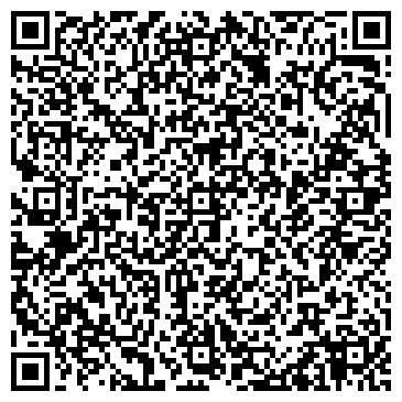 QR-код с контактной информацией организации БЫКОВСКОЕ ОБЩЕСТВО ИНВАЛИДОВ